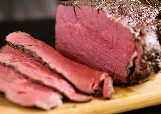 西新宿のC by favyで「ローストビーフと生ハム」食べ放題が1000円! WEB予約限定の肉祭り