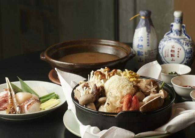 時間制限なしで心行くまで! グランドハイアット東京で「松茸食べ放題」会席