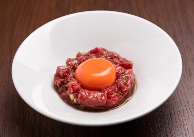 「うしごろバンビーナ」の新店が銀座に 初の極上「生肉」は見逃せないクオリティ!