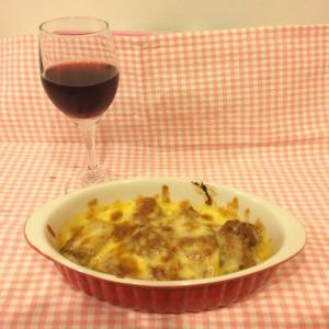 【ワイン編】缶詰博士が教える 「缶詰」×ちょい足しの絶品おつまみレシピ3つ