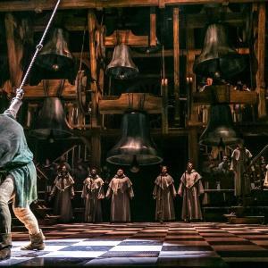 【第49回】劇団四季の新たな挑戦 新作ミュージカル「ノートルダムの鐘」ついに日本初演!