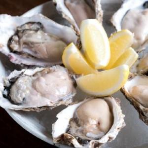 牡蠣家こだはる2周年記念 明日、先着100人に生牡蠣1つサービス!