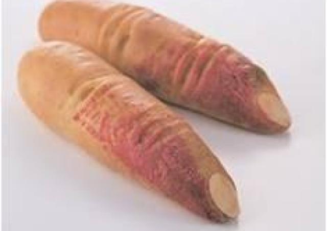 なんてこった...! 恐怖の「指パン」がリアルすぎ! 大丸東京のハロウィン