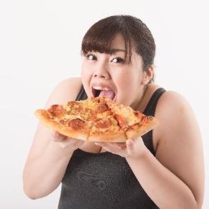 当てはまったら「デブまっしぐら」 太りやすい人が無意識にやっちゃってるNG行動5つ