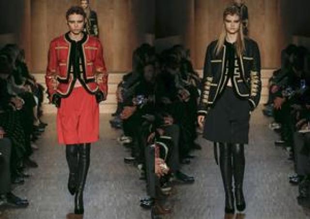 九州初の直営ストア<Givenchy by Riccardo Tisci>オープン