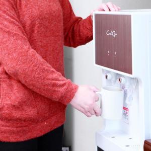 たぶん日本一安い! ボトルがいらない「安心・安全」ウォーターサーバー新プラン発表