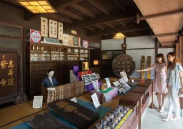 金沢城を取り囲む名建築を歩くツアー