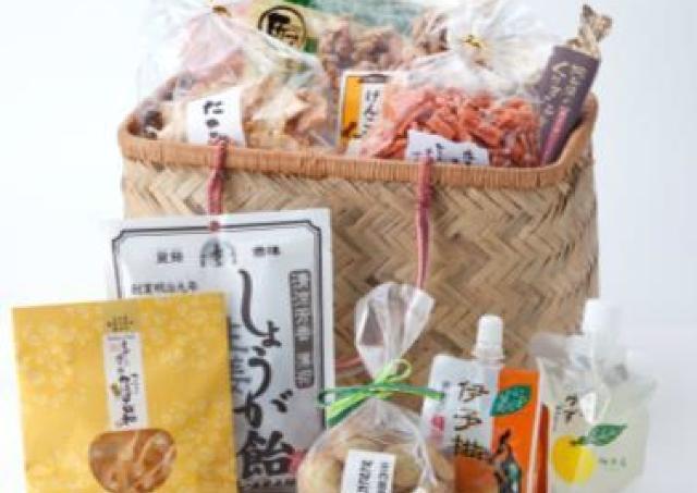 日本各地の魅力をギュッと詰め込んだ 「まるごとにっぽん」のおいしい福袋