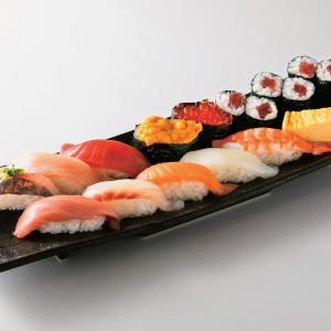 あの磯丸水産が寿司屋になった 「磯丸すし」で寿司食べ放題!