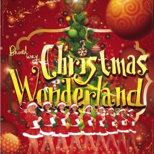 光り輝くクリスマスショー 「クリスマス・ワンダーランド」が日本初上陸!