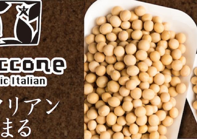 名古屋「Briccone」がヘルシーで美味しい「ソイタリアン」をスタート