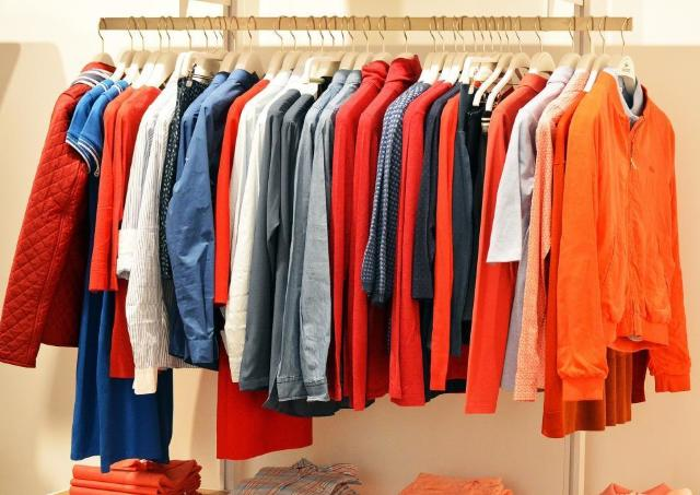 セール用・福袋用に服を作るってホント?
