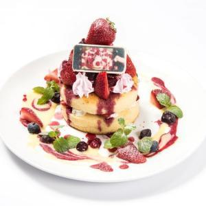 瀧と三葉が食べたメニューも完全再現 「君の名は。」の世界に入り込めるコラボカフェ誕生!