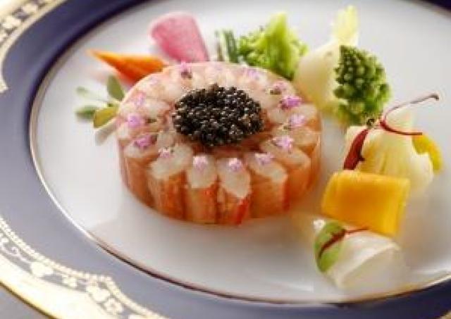 ホテルでとっておきのXmasを! 京都ホテルオークラで豪華ディナー