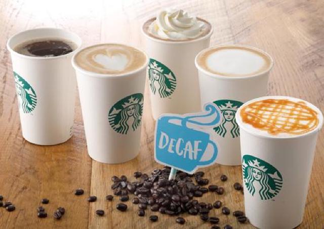 カフェイン控えている人に朗報! 全国のスタバでカフェインレスドリンクスタート