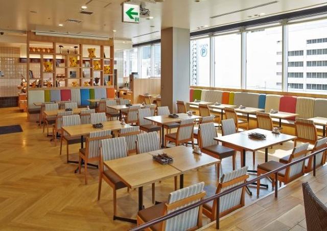 ロッテホテル錦糸町で豪華スイーツパーティー! クリスピー・クリームやコージーコーナーが大集合