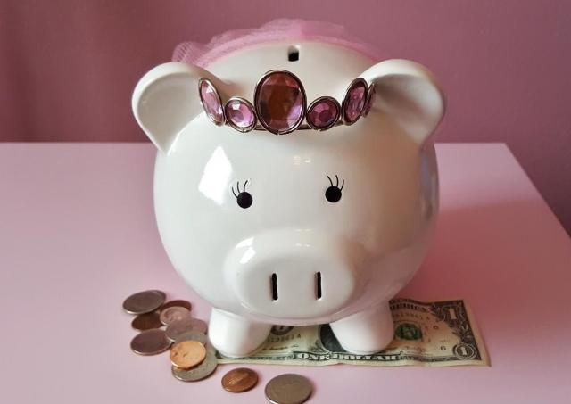 なぜかお金が貯まらないというあなたへ 超ユルユルな貯金術