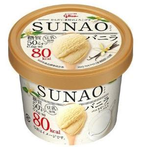 糖質・カロリーをコントロール 美味しくて体に優しいアイス「SUNAO」