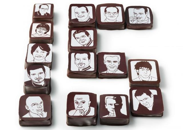 チョコレートの祭典「サロン・デュ・ショコラ」15周年 絶対買い!の3つの「箱」とは?