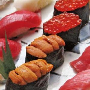 【行かなきゃ】高級お寿司が「90円」で食べ放題! 「旭鮨」90周年の大盤振る舞い
