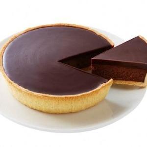 これは買い! 世界一のチョコレート使った「チョコチーズケーキ」がおいしそう