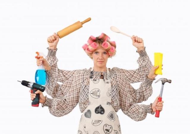 【愛妻の日】家事でお金を得たい女性は6割 旦那さん、お手伝いの時間です!
