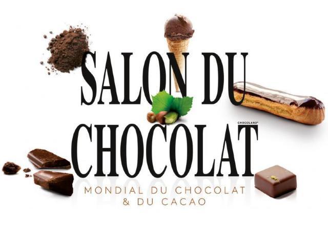 あなたと、ショコラと、人生と。パリ発・チョコの祭典が仙台に!