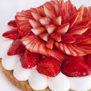 行かなきゃ後悔するかも カフェコムサで旬のイチゴたっぷりの「いちご COLLECTION」