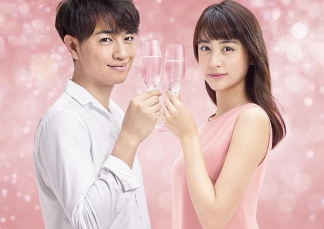 「澪」の新イメージキャラクターに山本美月、斎藤工 バレンタインの思い出語る