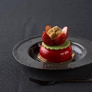 シェラトン・グランデ・トーキョーベイ・ホテル 3月限定のイチゴを贅沢に使ったスイーツ&ベーカリー