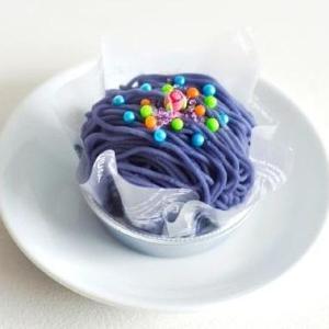 和菓子の常識を覆す! アーティスト「五十嵐LINDA渉」プロデュースのポップでアートな和菓子