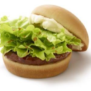 モスバーガーの人気メニューが復活 より濃厚クリーミーになった「クリームチーズテリヤキバーガー」