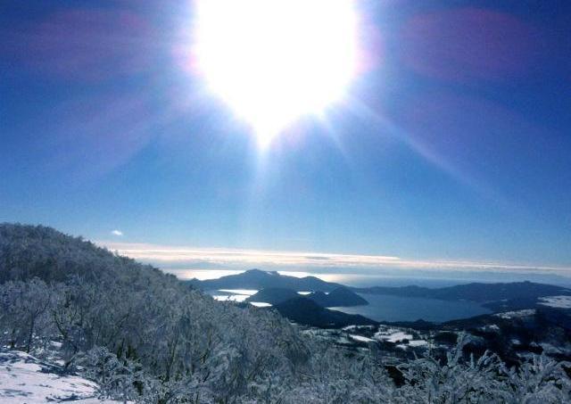 イゾラゴンドラで山頂からの景色を見に行こう!