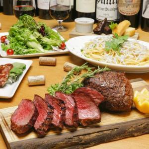 ワインも生ビールも何杯でも「1杯100円」 青山のレストランで1周年キャンペーン