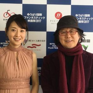 映画「心に吹く風」/「冬ソナ」のユン・ソクホ監督、北海道舞台に初の劇場映画「日本で撮れてうれしい」