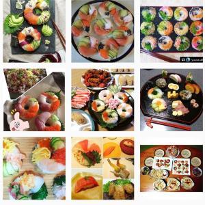 【寿司ドーナツ】海外インスタグラマーに大人気! ビジュアル系フードのニューウェーブは「#sushidonut」