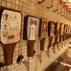 ヤッホーブルーイング「YONA YONA」公式ビアバルがオープン ここでしか飲めない限定醸造ビールも