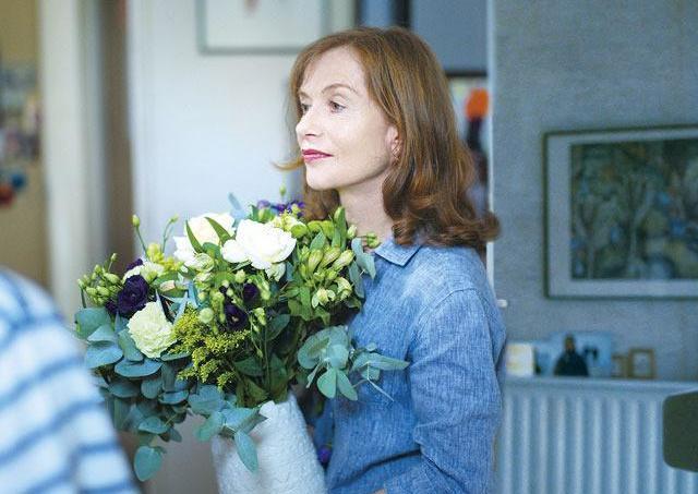 映画「未来よ こんにちは」/あっさり愛人を選んだ夫 25年続いた結婚生活も一瞬でピリオド