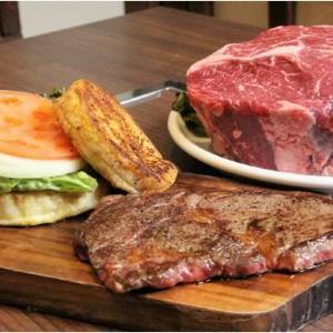 エアーズロックの「大木屋」から初の鉄板焼きカフェ 神南にオープン!