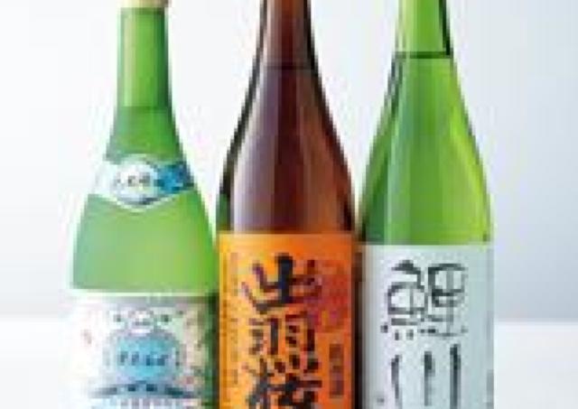 日本各地の地酒を飲んで、語って、楽しんで「第3回 旅するSAKE」