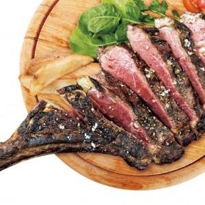 肉ウェーブが押し寄せる!! ゴッチーズビーフの月末限定「オール肉尽くし」コース