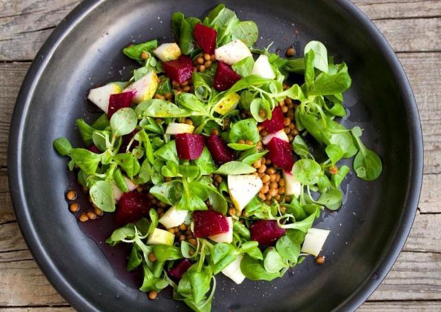 それって「太るサラダ」じゃない? ダイエットの定番食に意外な落とし穴