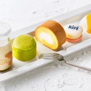 今年も「kiri cafe」がやってきた! 小山進シェフの絶品キリスイーツを堪能
