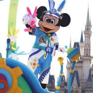 東京ディズニーランドに新キャラ「うさたま」登場! イースターイベントは要チェック