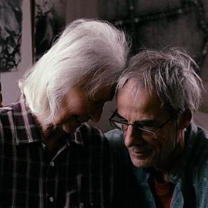 映画「わすれな草」/認知症の母とその息子......監督自身の姿