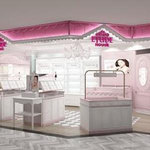 韓国発コスメ「エチュードハウス」が池袋に新店 数量限定の豪華セットも
