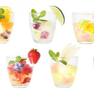 代官山で果実酒ドリンクが1杯100円! 期間限定の「ひんやりBAR」