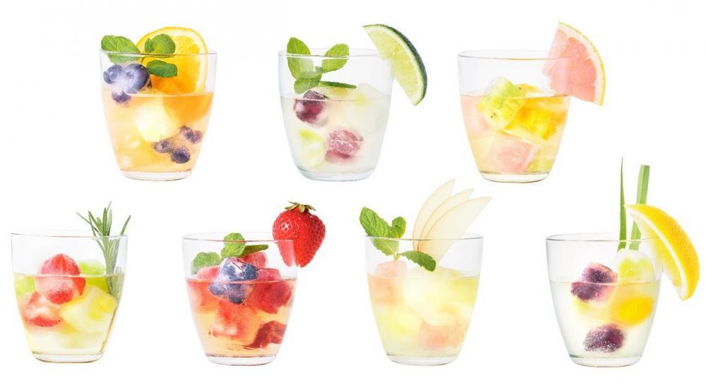 「果実のお酒が飲める店 KIRIN ひんやりBAR」