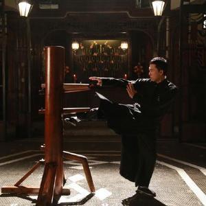 映画「イップ・マン 継承」/伝説のカンフースター、イップ・マンの生涯