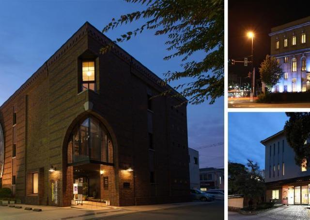 21世紀美術館など金沢17施設で「ナイトミュージアム」イベント開催